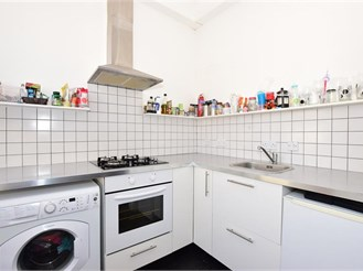1 bedroom first floor flat in Margate