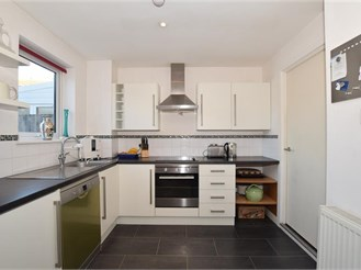 5 bedroom terraced house in Ramsgate
