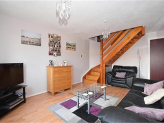 2 bedroom terraced house in Downswood, Maidstone