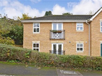 2 bedroom first floor flat in Rochester