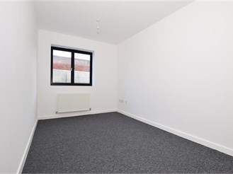 1 bedroom first floor flat in Ramsgate