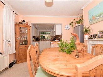 3 bedroom cottage in Manston, Ramsgate