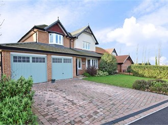 4 bedroom detached house in Eastchurch, Sheerness