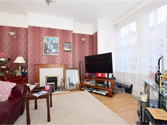 6 bedroom semi-detached house in Cliftonville, Margate