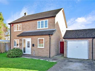 4 bed detached house in Broomfield, Herne Bay