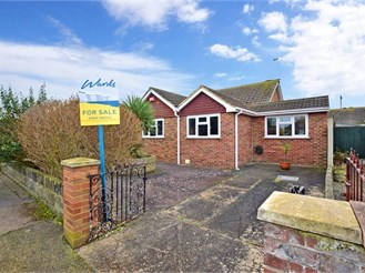 3 bedroom detached bungalow in Ramsgate