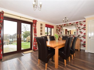4 bedroom detached house in Downswood, Maidstone