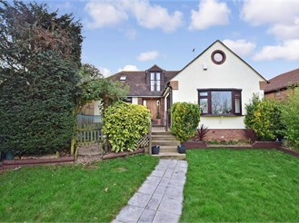 4 bedroom detached house in Istead Rise