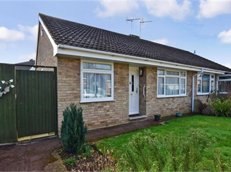2 bedroom semi-detached bungalow in Bearsted, Maidstone