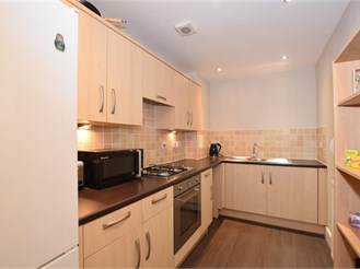2 bed second floor flat in Maidstone