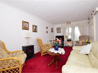 1 bedroom second floor flat in Cliftonville, Margate