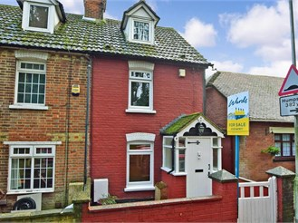 3 bedroom end of terrace house in Ditton, Aylesford