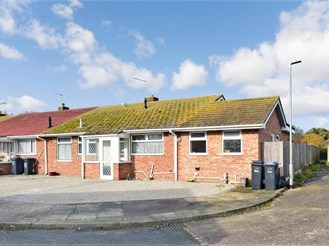 3 bedroom semi-detached bungalow in Margate