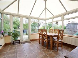 3 bedroom semi-detached bungalow in Whitfield, Dover