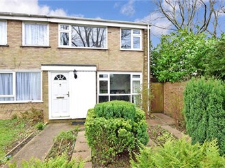 3 bedroom semi-detached house in Wigmore, Gillingham