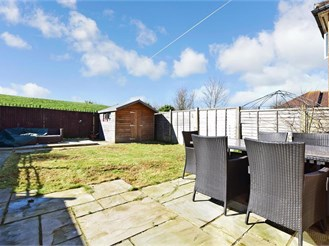 3 bedroom end of terrace house in Boughton Monchelsea, Maidstone