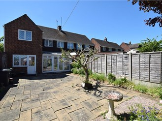 4 bedroom semi-detached house in Aylesford