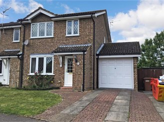 3 bedroom end of terrace house in Rusthall, Tunbridge Wells