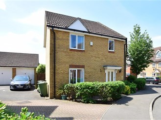 4 bedroom end of terrace house in Boughton Monchelsea, Maidstone