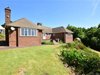 4 bedroom detached bungalow in Sutton Valence, Maidstone