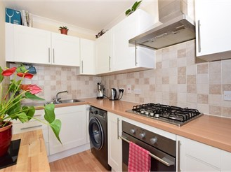 1 bedroom top floor flat in Ramsgate