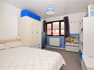 1 bedroom flat in Whitstable
