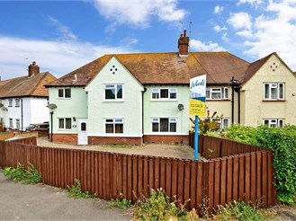 5 bedroom semi-detached house in Margate