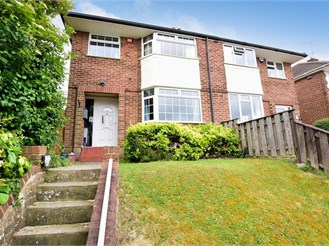 3 bedroom semi-detached house in Borstal, Rochester