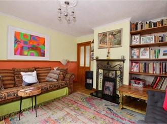 2 bedroom terraced house in Sidcup