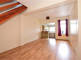 2 bedroom end of terrace house in Borstal, Rochester