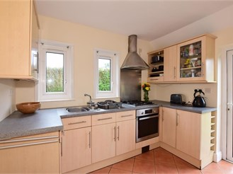 3 bedroom semi-detached house in Ash