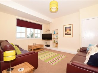 1 bedroom first floor apartment in Westgate-On-Sea
