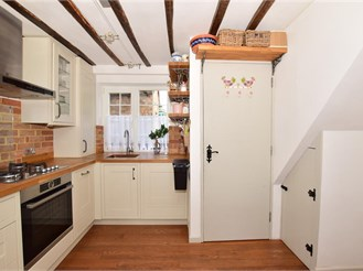 3 bed terraced house in Golden Green, Nr Tonbridge