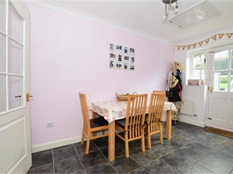 3 bedroom town house in Borstal, Rochester