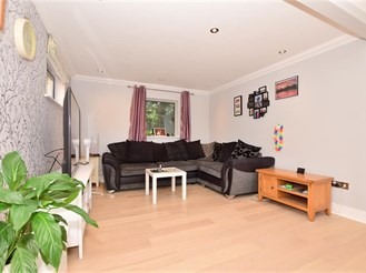 2 bedroom first floor flat in Maidstone