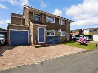 4 bedroom semi-detached house in Whitfield, Dover