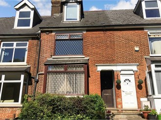 3 bedroom terraced house in Maidstone
