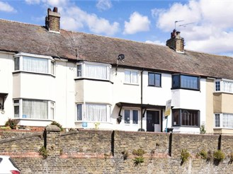 4 bedroom terraced house in Margate