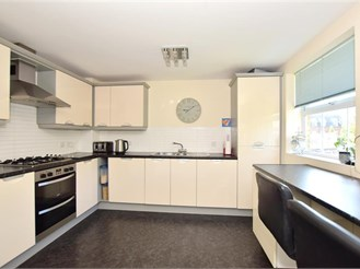 4 bedroom town house in Gillingham
