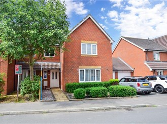 4 bedroom semi-detached house in Boughton Monchelsea, Maidstone