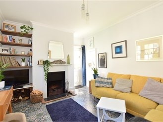 4 bedroom character property in Brighton