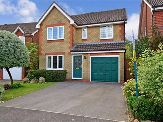 4 bedroom detached house in East Farleigh, Maidstone