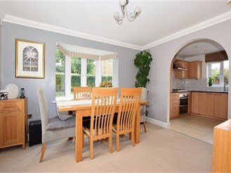 4 bedroom detached house in Loose, Maidstone