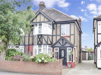 3 bedroom semi-detached house in Bexleyheath