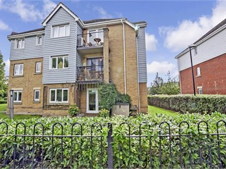 2 bedroom first floor apartment in Larkfield, Aylesford