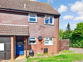 1 bedroom top floor maisonette in Leigh, Tonbridge