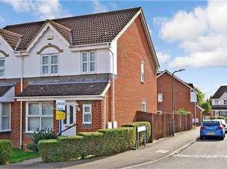 3 bedroom semi-detached house in Allington, Maidstone