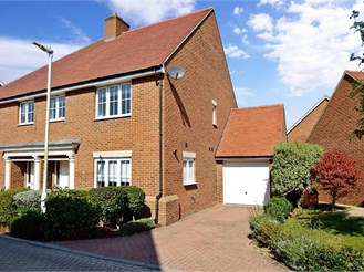4 bedroom semi-detached house in Loose, Maidstone