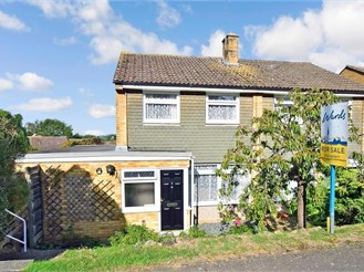 3 bedroom semi-detached house in Ditton