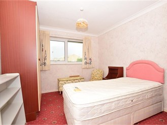 1 bedroom first floor apartment in Cliftonville, Margate